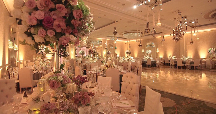 Four Seasons Hotel Wedding Trailer Mindy Weiss